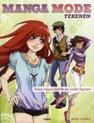 Manga Modetekenen