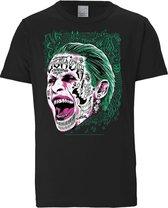 Heren T-shirt Maat L