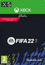 FIFA 22 - Standard Edition - Xbox Series X/S Download (Pre-purchase)
