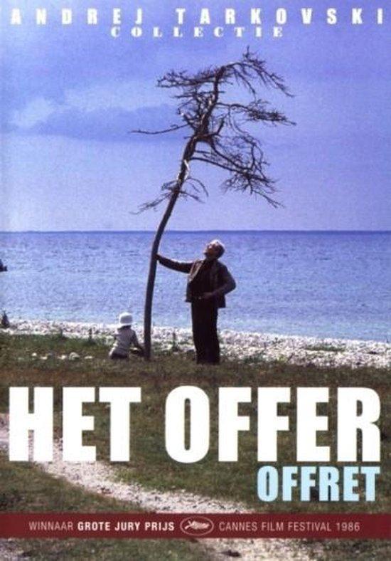 Cover van de film 'Het Offer'
