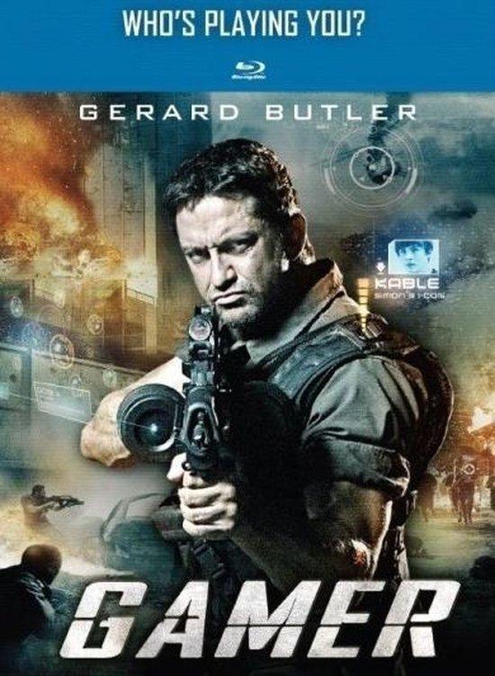 Cover van de film 'The Expandables 2 - Gamer'