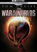 War Of The Worlds (Steelbook) (4K Ultra HD Blu-ray)