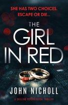 Omslag The Girl in Red