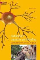 PICOWO reeks 21 -   Autisme als atypische ontwikkeling