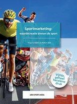Sportmarketing: waardecreatie binnen de sport