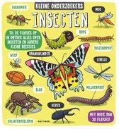 Kleine onderzoekers  -   Insecten