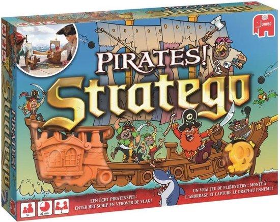 Stratego Pirates! - Kinderspel