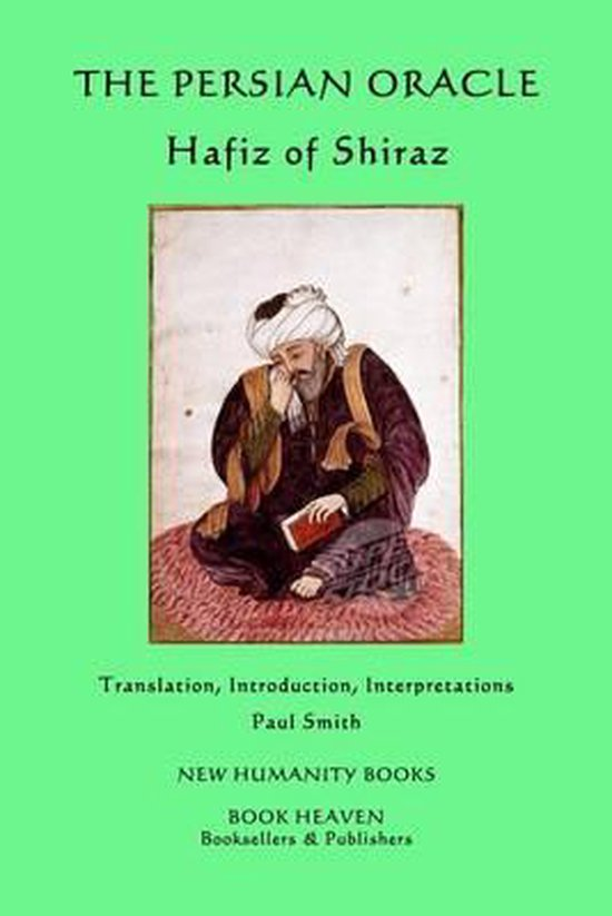 The Persian Oracle