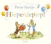 Pieter Konijn  -   Pieter Konijn: Hieperdepiep!