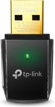 TP-LINK Archer T2U - Wireless Netwerkadapter - V3 / Zwart