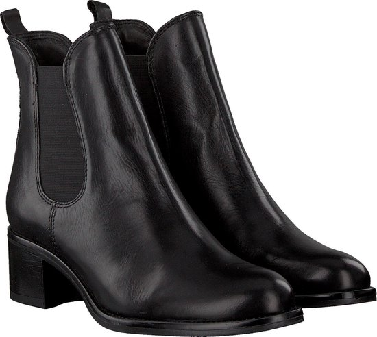 Notre-V Dames Chelsea boots 46503fy - Zwart - Maat 38 ddLbmIkX