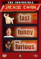 Fast, Furious & Funny (D)