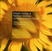 Mozart Piano Concertos Nos. 18 And