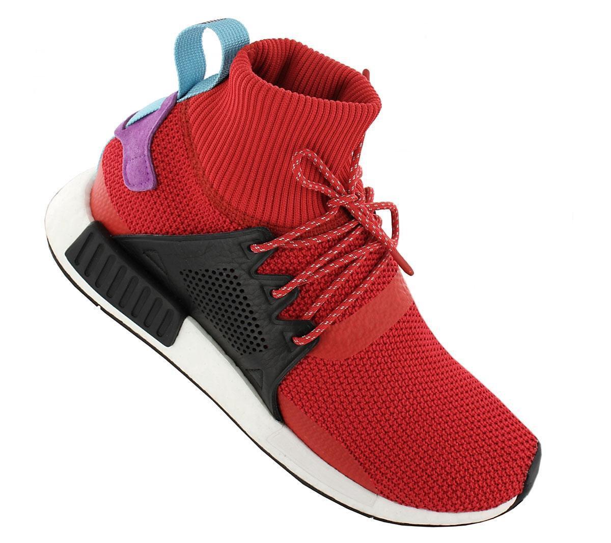 adidas NMD XR1 Winter schoenen rood