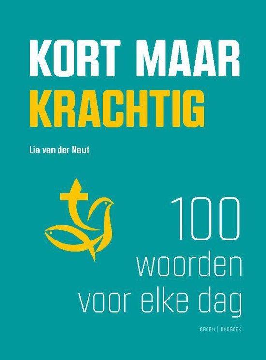 Kort maar krachtig - Lia van der Neut | Readingchampions.org.uk