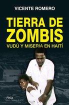 Tierra de zombis