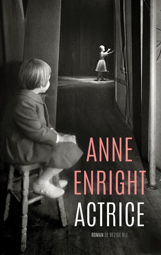 bol.com | Actrice, Anne Enright | 9789403186009 | Boeken
