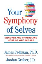 Omslag Your Symphony of Selves