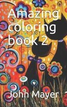 Amazing coloring book 2