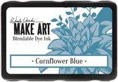 Stempelen - Wendy Vecchi Make art blendable dye ink pad cornflower blue - 1 stuk