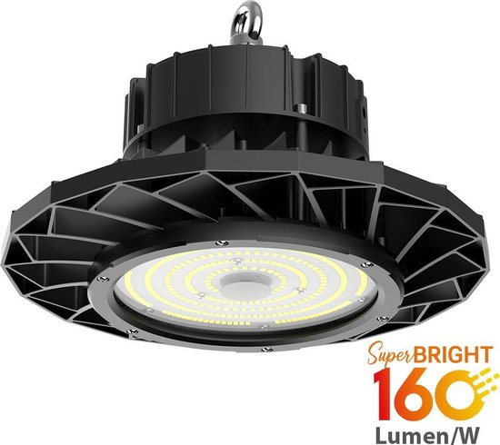 LED High Bay 200 watt Magazijnverlichting met
