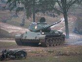 Zvezda - T-44 Soviet Tank (Zve6238)