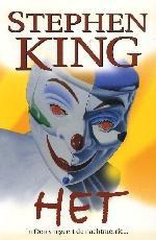 Het - Stephen King | Fthsonline.com