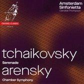 Serenade / Chamber Symphony