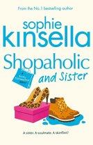 Omslag Shopaholic & Sister
