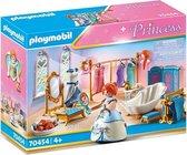 PLAYMOBIL Princess Kleedkamer - 70454 - Multicolor