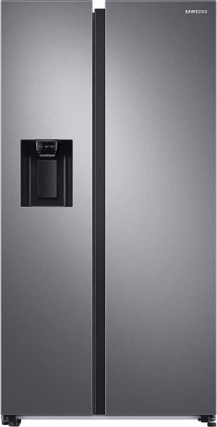 Samsung Amerikaanse koelkast RS68A8821S9