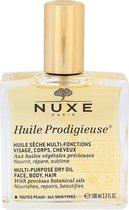 Nuxe Huile Prodigieuse Dry Oil Droogolie voor Huid en Haar - 100 ml