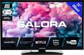 Salora 330 series 24HA330 tv 61 cm (24) HD Smart T