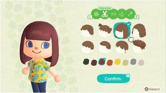 Animal Crossing: New Horizons - Switch
