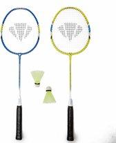 Carlton Match 100 Badmintonset 2-Player - Maat ONESIZE