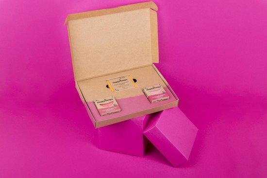 Happy Soap Giftbox - Fruit Passion | Medium