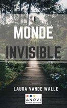 Omslag Le Monde invisible