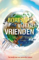 Boreas  -   Boreas en de vijftien vrienden