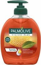 Palmolive zeep vl.hygien.plus 300 ml