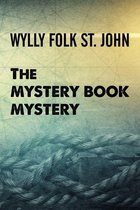 Omslag The Mystery Book Mystery