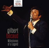 Gilbert Becaud: Milestones Of A Legend