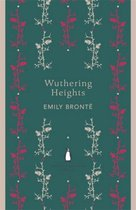 Boek cover Wuthering Heights van Emily Bronte (Paperback)