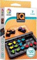 SmartGames IQ Arrows (120 opdrachten) - Denkspel
