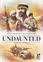 Afbeelding van het spelletje Undaunted: North Africa: A Sequel to the WWII Deckbuilding Game