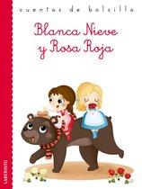 Blanca Nieve y Rosa Roja