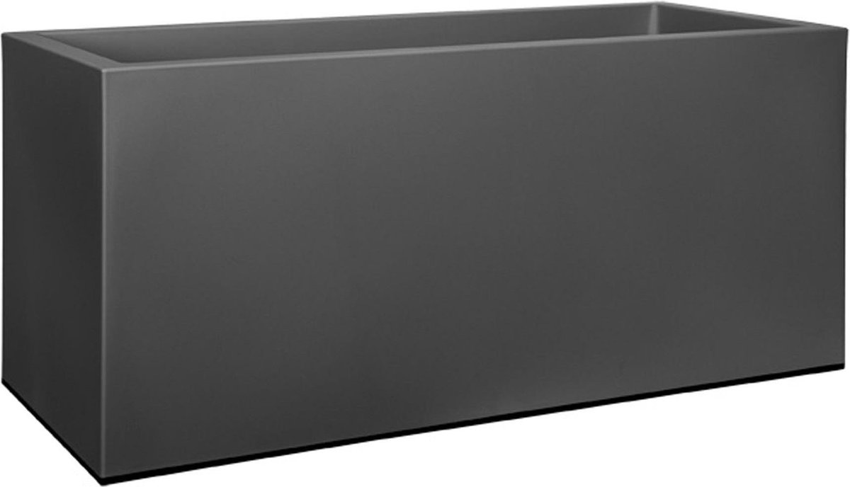 Elho Vivo Plantenbak Mat - 90 cm - zwart