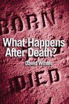 Omslag What Happens After Death?