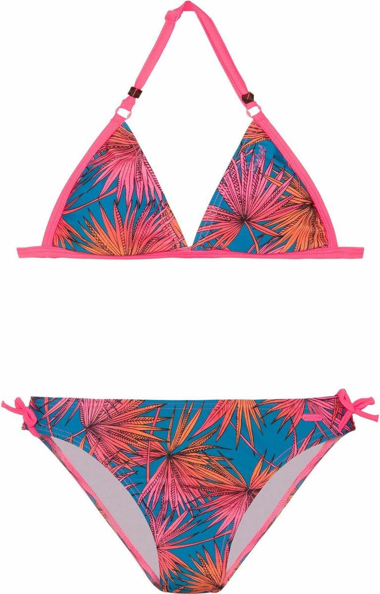 HAYA JR Girls Triangel Bikini - So Rosy - Maat 164