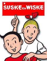 Suske en Wiske 359 -   De naamloze 9