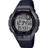 Casio Sports Dames Horloge WS-2000H-1AVEF - 30 mm